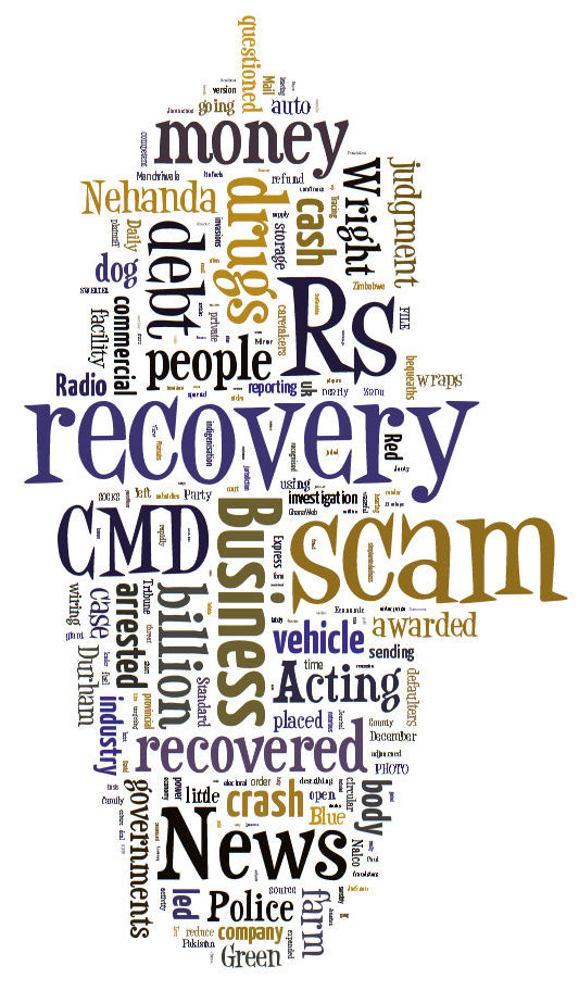 Recovery Scam