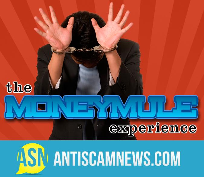 Money Mules Explained