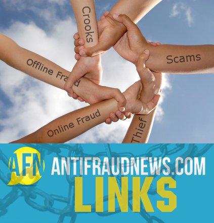 Anti Fraud News Websites