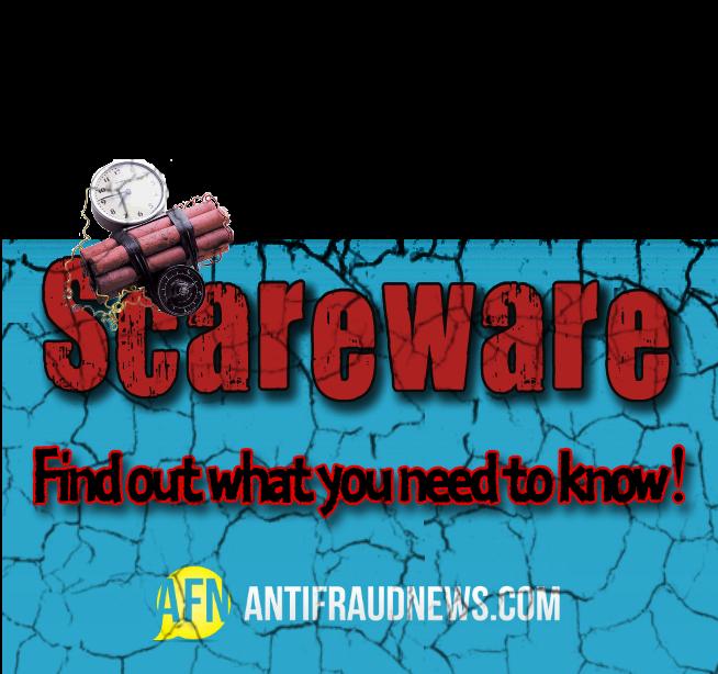 scareware ransomware