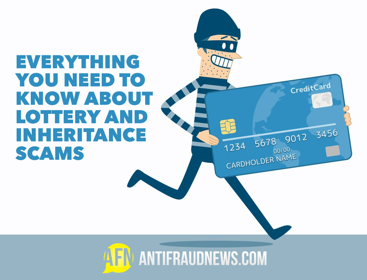 Advance-fee Fraud Targets Victims with Money Promises