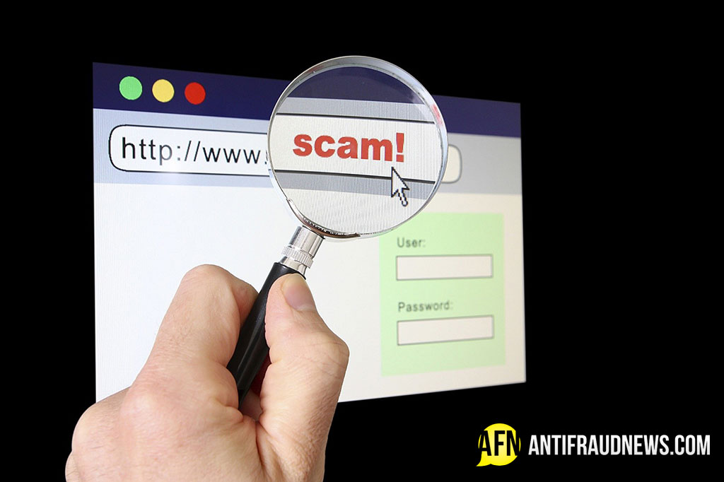 fraudulent websites