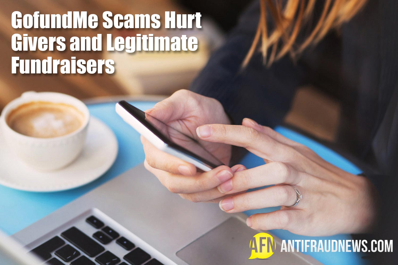 GoFundMe scams