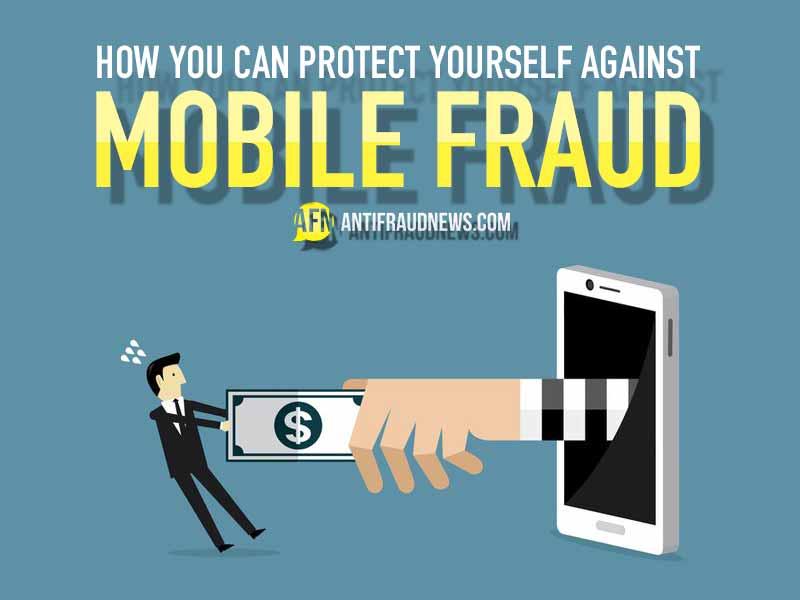 mobile fraud