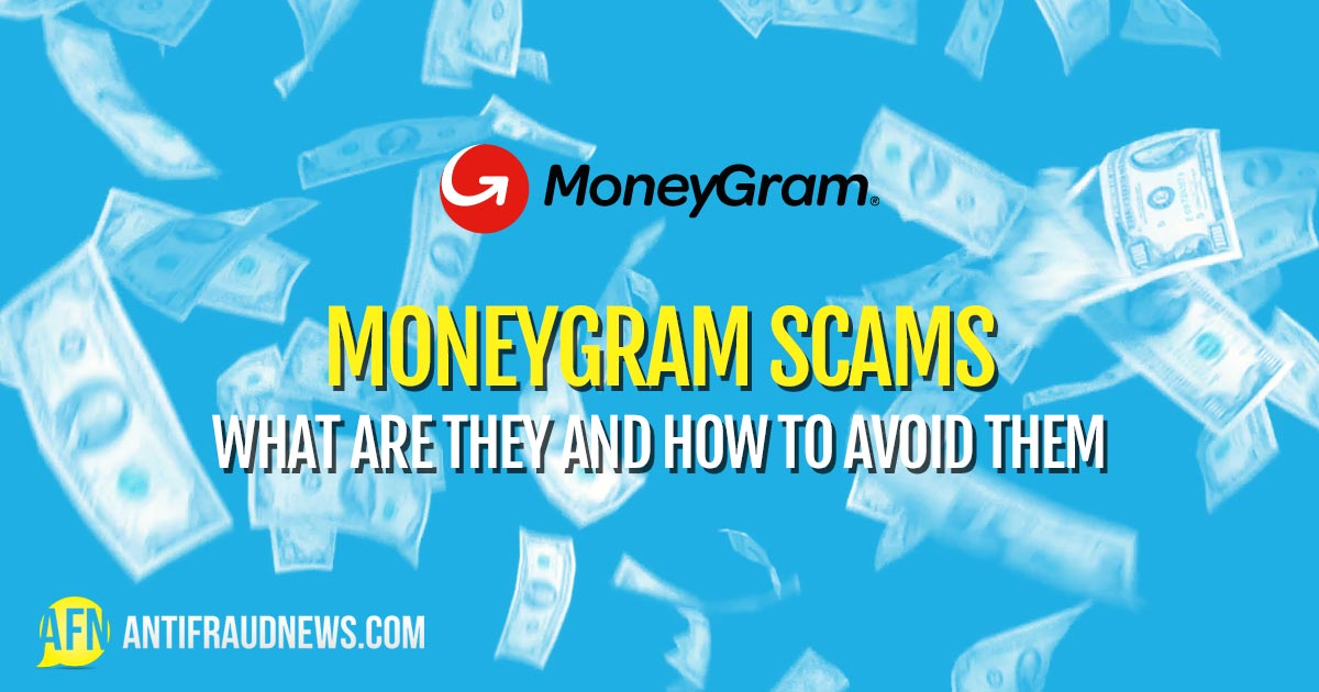 Moneygram Scams