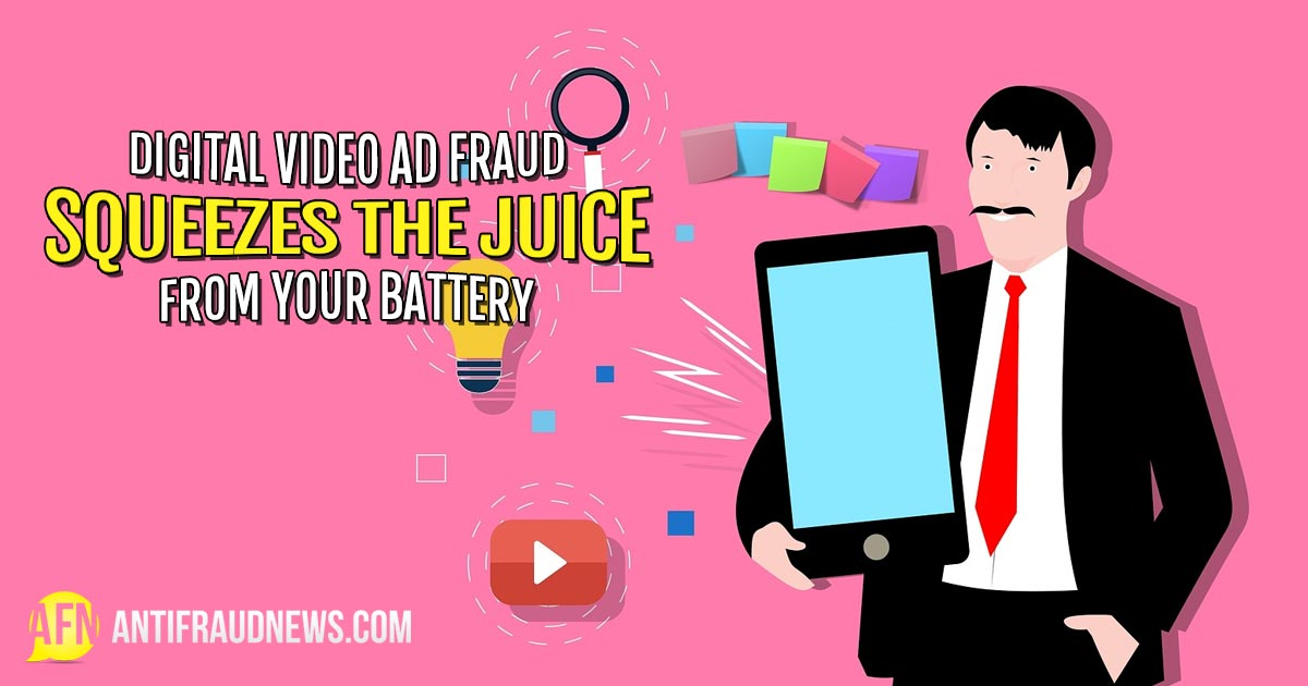 Digital Video Ad Fraud
