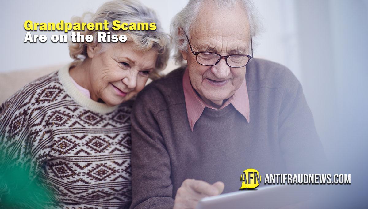 grandparent scams